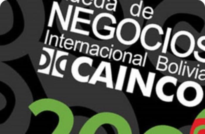 Rueda de Negocios - Cainco